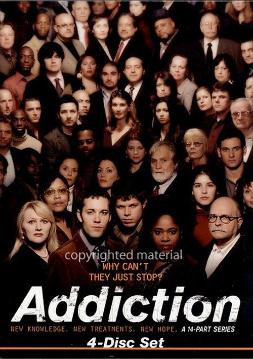Addiction Movie