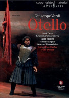 Verdi: Otello Movie