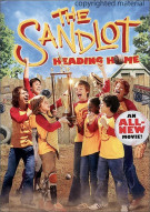 Sandlot, The: Heading Home Movie