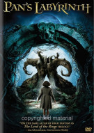 Pans Labyrinth Movie