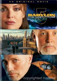 Babylon 5: The Lost Tales Movie