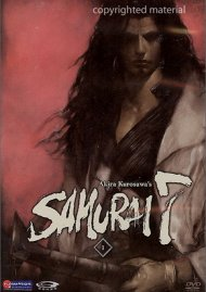 Samurai 7: Volume 1 - Search For The Seven Movie