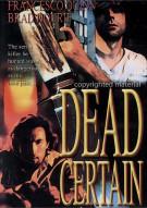 Dead Certain Movie