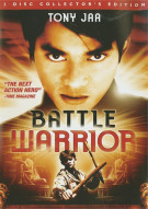 Battle Warrior Movie