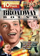 Broadway Bound: 10 Movie Pack Movie