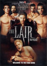 Lair, The: The Complete First Season Movie