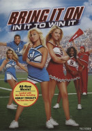 Bring It On: In It To Win It (Fullscreen) Movie