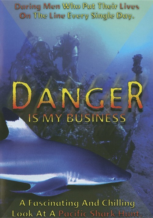 Danger Is My Business Movie