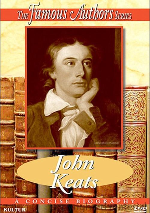 Famous Authors Series, The: John Keats Movie