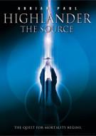 Highlander: The Source Movie