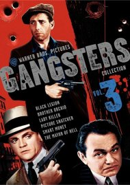 Warner Gangsters Collection: Volume 3 Movie