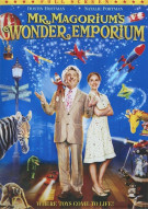 Mr. Magoriums Wonder Emporium (Fullscreen) Movie