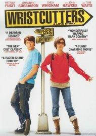 Wristcutters: A Love Story Movie