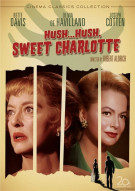 Hush...Hush Sweet Charlotte Movie