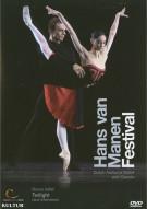 Hans Van Manen Festival Movie