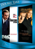 Thomas Crown Affair / Thomas Crown Affair (1999) (Double Feature) Movie