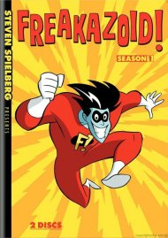 Freakazoid!: Season 1 Movie