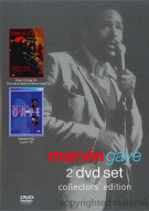 Marvin Gaye: Whats Going On - The Life And Death Of Marvin Gaye / Marvin Gaye: Greatest Hits - Live in 76 (Double Feature) Movie