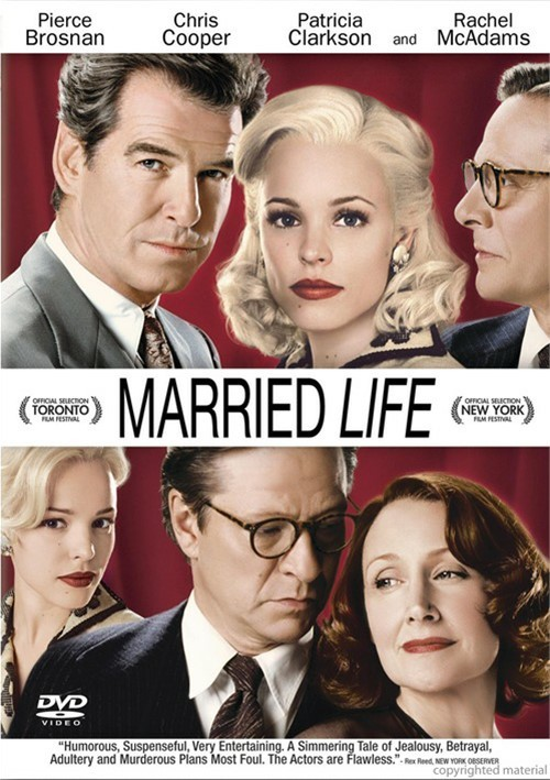 Married Life Movie