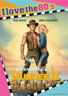 Crocodile Dundee II (I Love The 80s) Movie
