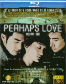 Perhaps Love Blu-ray