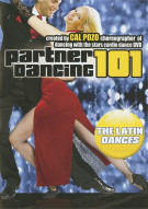 Partner Dancing 101: The Latin Dances Movie