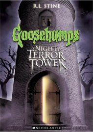 Goosebumps: A Night In Terror Tower Movie