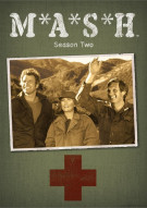 M*A*S*H (MASH): Season Two (Repackaged) Movie