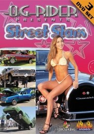 O.G. Rider: Street Stars (3 DVD Set) Movie