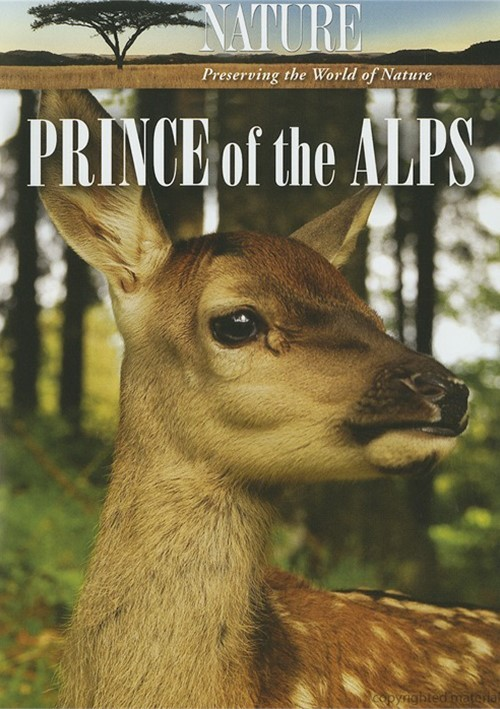 Nature: Prince Of The Alps Movie