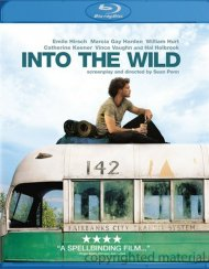 Into The Wild Blu-ray