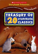Treasury Of 20 Storybook Classics Movie