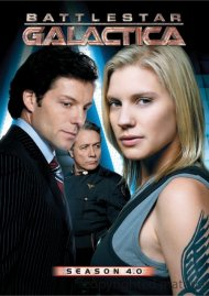 Battlestar Galactica (2004): Season 4.0 Movie