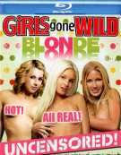 Girls Gone Wild: Blonde On Blonde Blu-ray