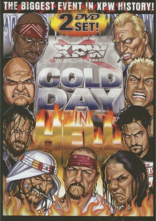 XPW: Cold Day In Hell Movie