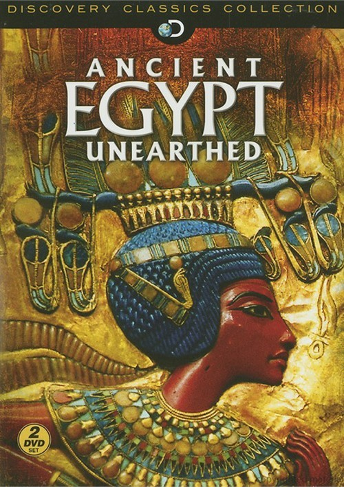 Ancient Egypt Unearthed Movie
