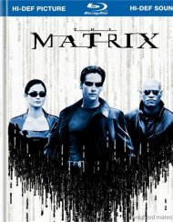 Matrix, The: 10th Anniversary Edition Blu-ray