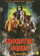 Monster Squad, The: The Complete Series Movie