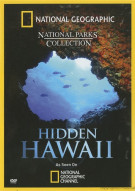 National Geographic: Hidden Hawaii Movie