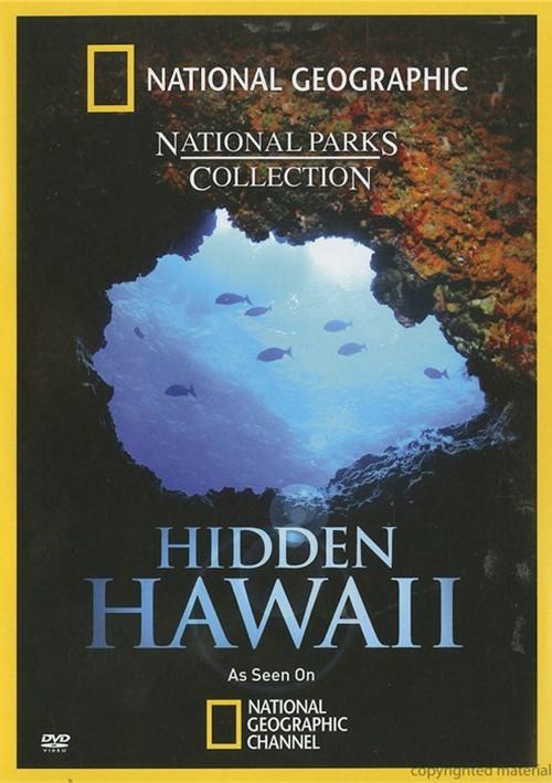 National Geographic: Hidden Hawaii Movie