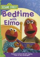 Sesame Street: Bedtime With Elmo Movie