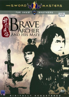 Brave Archer And His Mate Movie