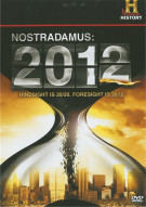 Nostradamus: 2012 Movie