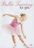 Ballet Training For Girls Movie