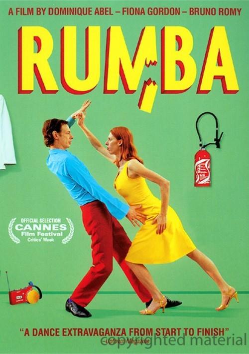 Rumba Movie