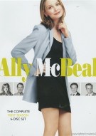Ally McBeal: The Complete First Season Movie