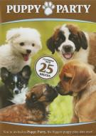 Puppy Party Movie