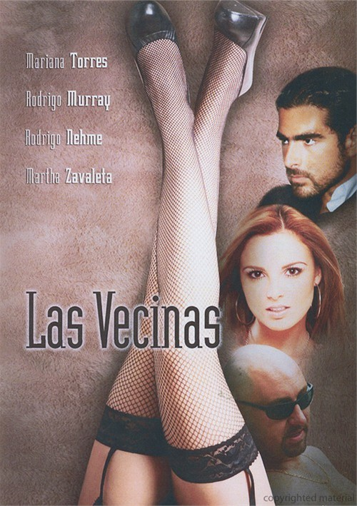 Las Vecinas (The Neighbors) Movie