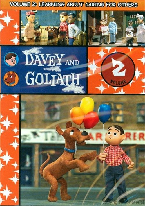 Davey & Goliath: Volume 2 Movie
