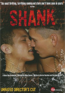 Shank (Unrated Directors Cut) Movie